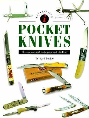 Identifying Pocket Knives (Identifying Guide)