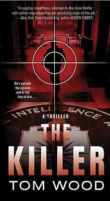 The Killer, Tom Wood, Good Book