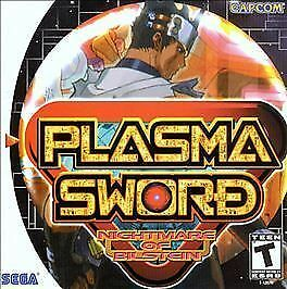 Plasma Sword: Nightmare Of Bilstein: Sega Dreamcast, Good Sega Dreamcast, Sega D