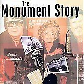 Monument Story, Various Artists, Good