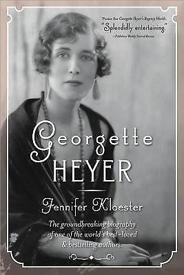 Georgette Heyer, Kloester, Jennifer, Good Book