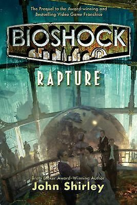 BioShock: Rapture, Shirley, John, Good Book