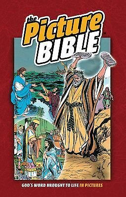 The Picture Bible, Iva Hoth, Good Book
