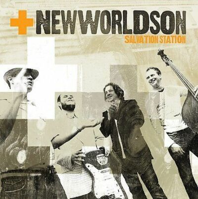 Salvation Station, Newworldson, Good