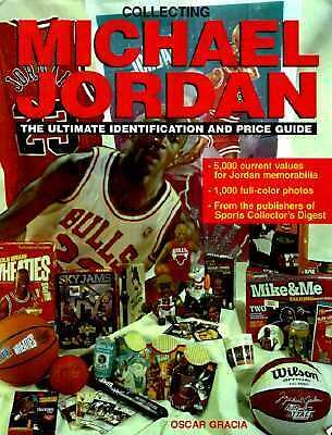 Collecting Michael Jordan Memorablila: The Ultimate Identification & Value Guid