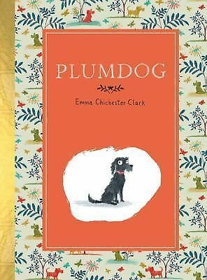 Plumdog, Clark, Emma Chichester, Good Book