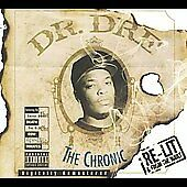 The Chronic : Re-Lit & From The Vault, Dr. Dre, Good CD+DVD