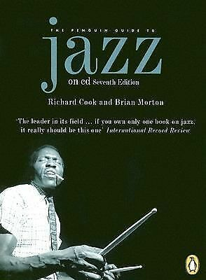 The Penguin Guide to Jazz on CD: Seventh Edition (Penguin Guide to Jazz Recordi