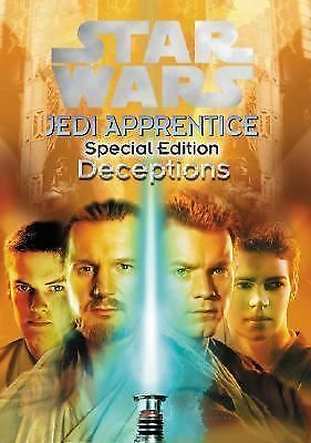 Star Wars: Jedi Apprentice Special Edition #01: Deception by Watson, Jude