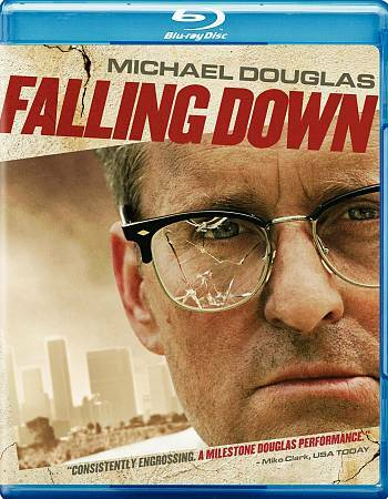 Falling Down (BD) [Blu-ray] by