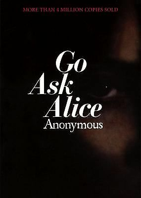Go Ask Alice, Anonymous, Good Book