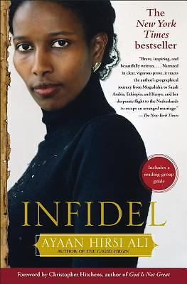 Infidel, Ayaan Hirsi Ali, Good Book