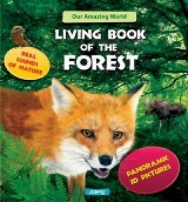 Living Book of the Forest, Harris, Brian, Good Book