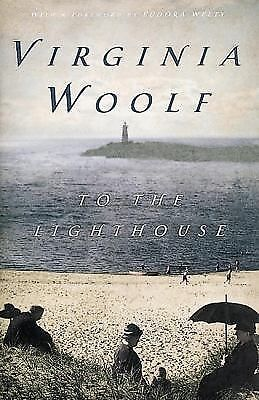 To the Lighthouse, Virginia Woolf, Good Book