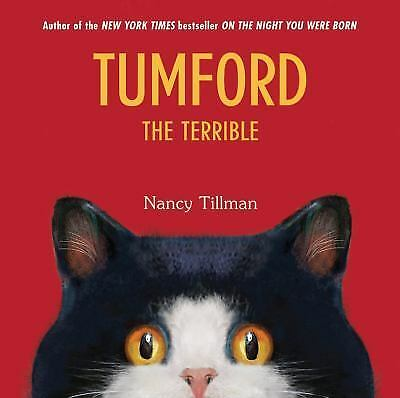 Tumford the Terrible, Tillman, Nancy, Good Book