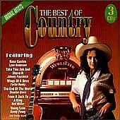 Best of Country, Various Artists, Good Box set