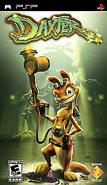 Daxter, Good Sony PSP, Sony PSP Video Games
