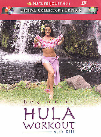Hula Workout: Beginners