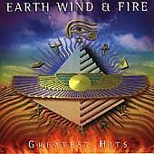Earth Wind & Fire: Greatest Hits, , Good Original recording remastered