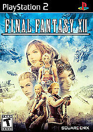 Final Fantasy XII, Good Playstation 2 Video Games