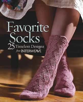 Favorite Socks, , Good Book