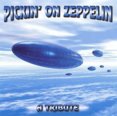 Pickin on Zeppelin: Tribute