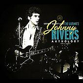 Secret Agent Man: The Ultimate Johnny Rivers Anthology 1964-2006, RIVERS,JOHNNY,