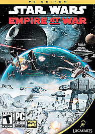 Star Wars: Empire at War, Good Windows Video Games