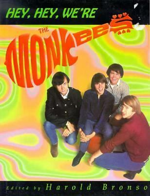 Hey, Hey, We're the Monkees, , Good Book