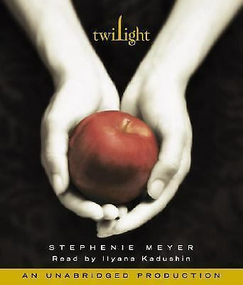 Twilight (The Twilight Saga, Book 1), Meyer, Stephenie, Good Book