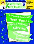 Grammar and Punctuation, Grade 5 by Evan-Moor