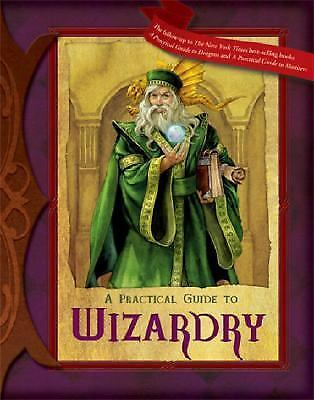 A Practical Guide to Wizardry (Practical Guides), Susan J. Morris, Good Book