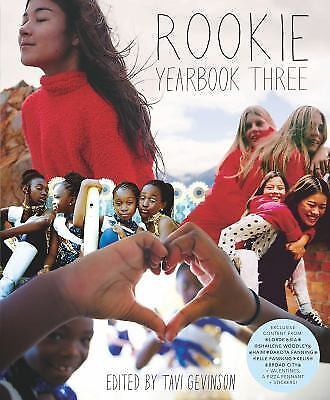 Rookie Yearbook Three, Gevinson, Tavi, Good Book