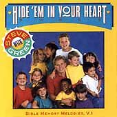 Hide Em in Your Heart Vol. 1 by Steve Green