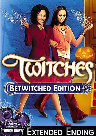 Twitches (Betwitched Edition) by Tia Mowry, Tamera Mowry, Kristen Wilson, Patri