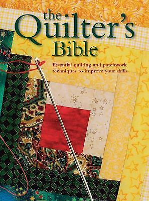 Quilter's Bible by