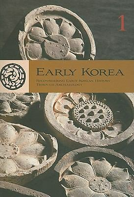 Early Korea 1: Reconsidering Early Korean History Through Archaeology