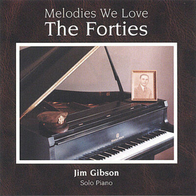 Melodies We Love: The Forties, , Good