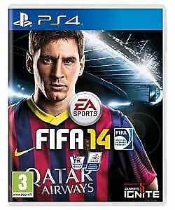 FIFA 14 - PlayStation 3, Good PlayStation 3, Playstation 3 Video Games