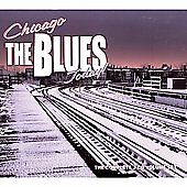 Chicago/The Blues/Today! [3 CD], Various Artists, Good Box set