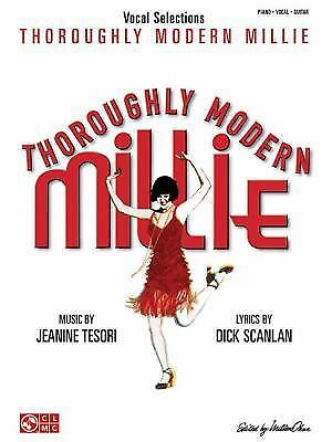Thoroughly Modern Millie: Vocal Selections by