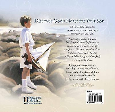 Prayers and Promises for My Little Boy, Stormie Omartian, Good Book