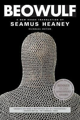 Beowulf: A New Verse Translation (Bilingual Edition), , Good Book