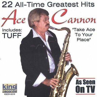 22 All Time Greatest Hits, Cannon, Ace, Good