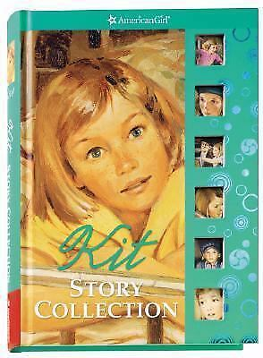 Kit Story Collection (American Girl) by Valerie Tripp