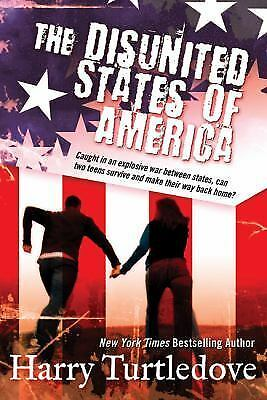 The Disunited States of America (Crosstime Traffic) by Turtledove, Harry
