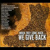 When They Come Back, Boot Campaign, Good CD