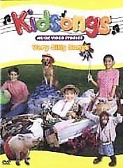 Kidsongs - A Day at Old MacDonald's Farm