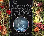 Scary Fairies (Hologram cover) by Dugald Steer
