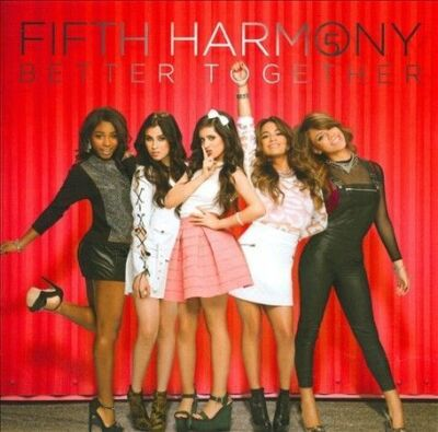 Better Together, Fifth Harmony, Good EP